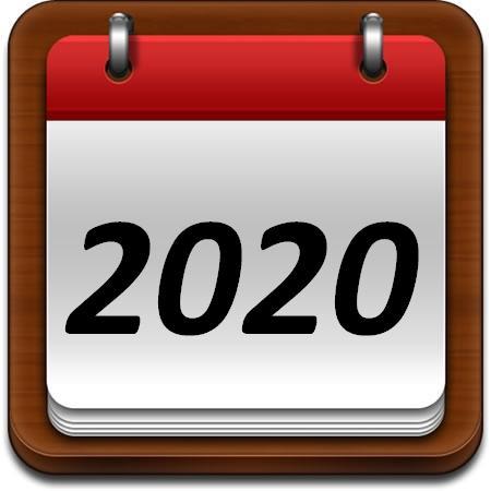 Anlässe 2020